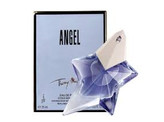 Angel eau de parfum female