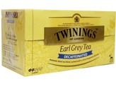 Twinings Earl grey decaf envelop zwart