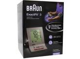Braun Bloeddrukmeter BP6100 Exactfit