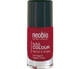 Neobio Nagellak 05 Wild Strawberry 8ml