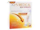 XLS Medical Max strength sticks