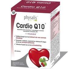 physalis Cardio Q10