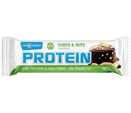 MaxSport Protiene bar Choco & Nuts