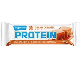 MaxSport Protiene bar Caramel