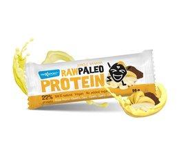 MaxSport Raw Paleo Protein Jungle Banaan, zonder toegevoegde suiker