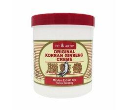 Healthy Care Korean Ginseng Creme 500ml