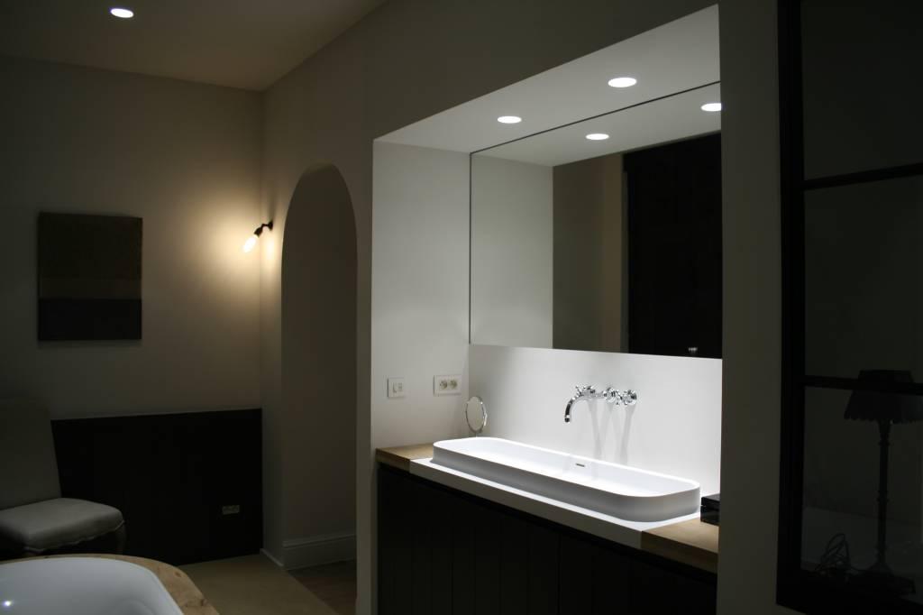 Project Villa St Matrens Latum