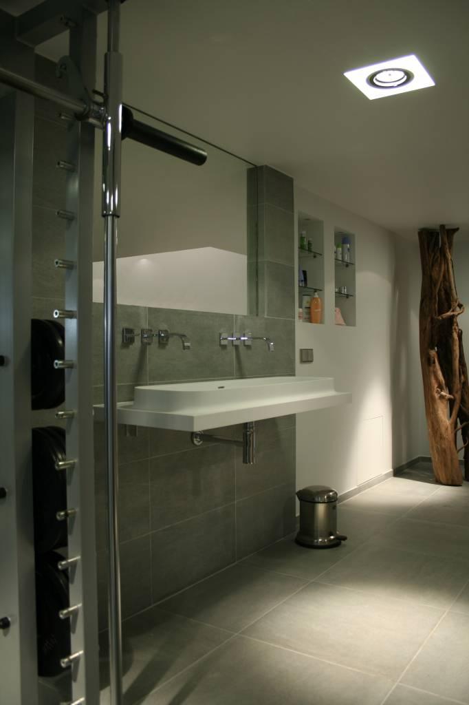 Project Private Residence Breda - Copy