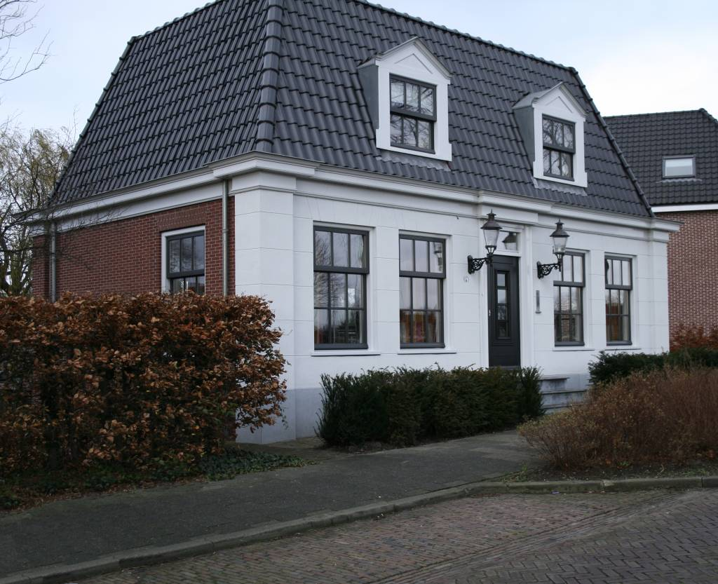 Project Dijkvilla Medemblik