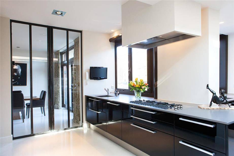 Project Private residence Amsterdam