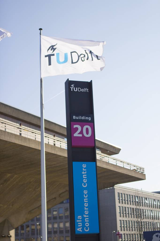 Project Universiteit TU Delft