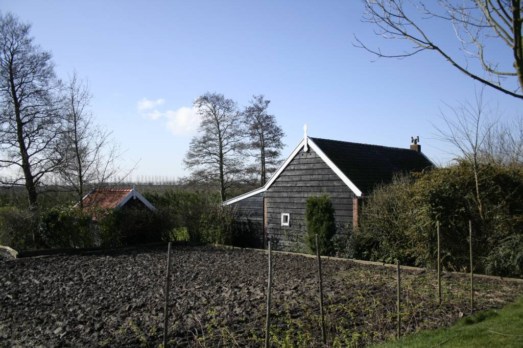 Project Farmhouse Oudelande