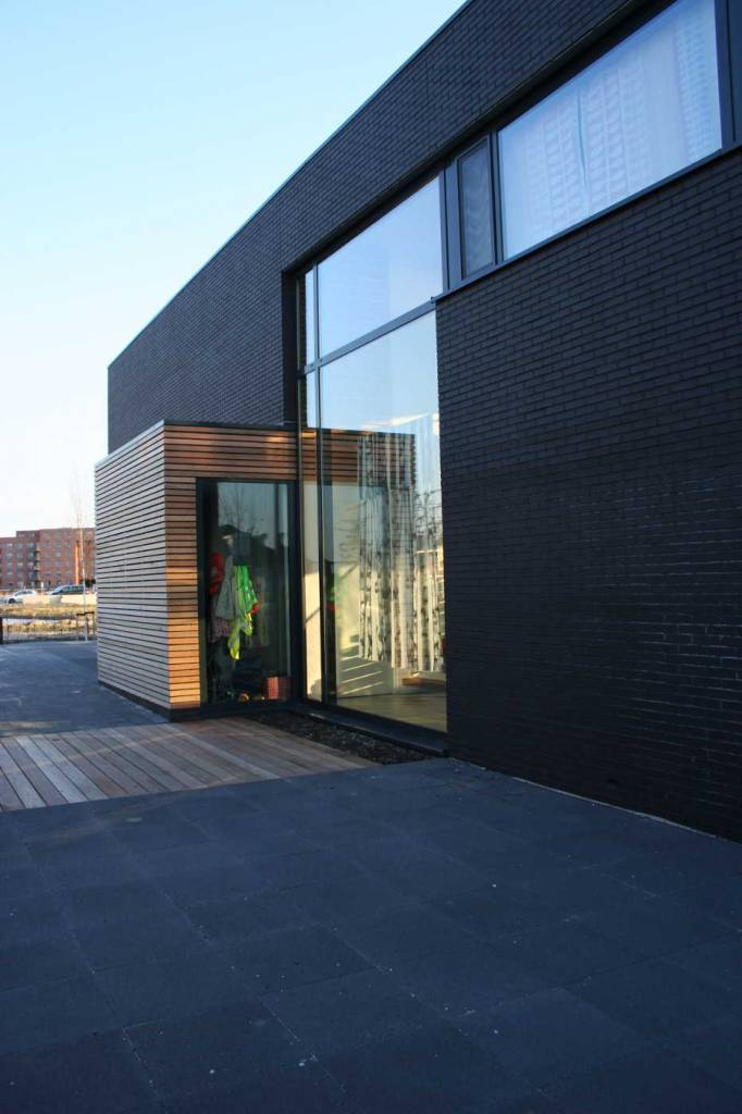 Project Private Villa Rotterdam