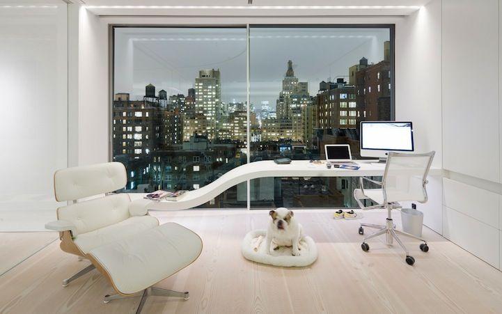 Project Collector's Loft Manhattan