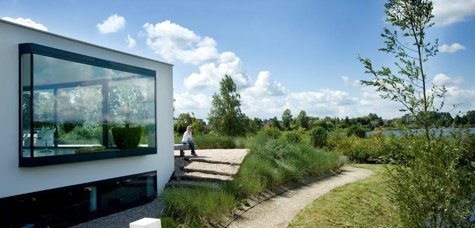 Project Villa Breda