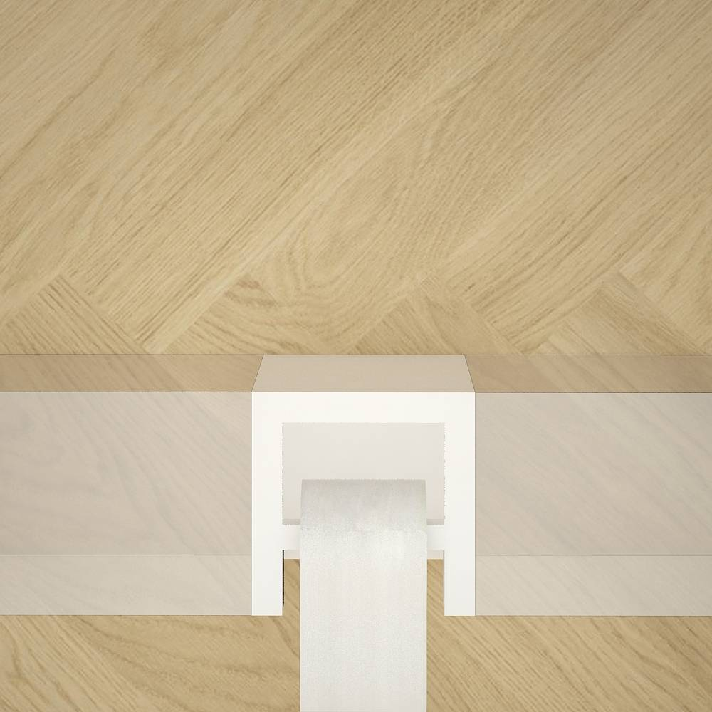 Marike PIXEL toiletpaper front open