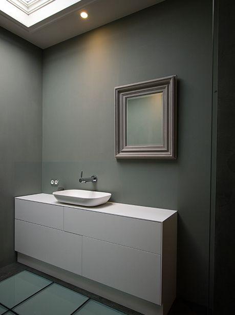 Project Appartement Antwerpen