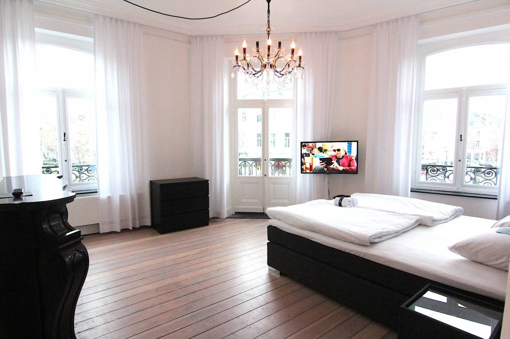 Project Hoogenweerth Townsuite