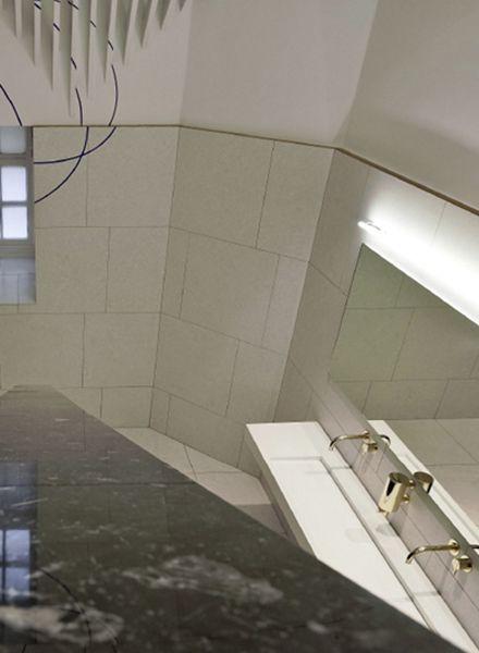 Project Victoria & Albert Museum Londen