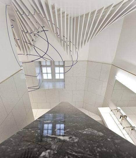 Project Victoria & Albert Museum London