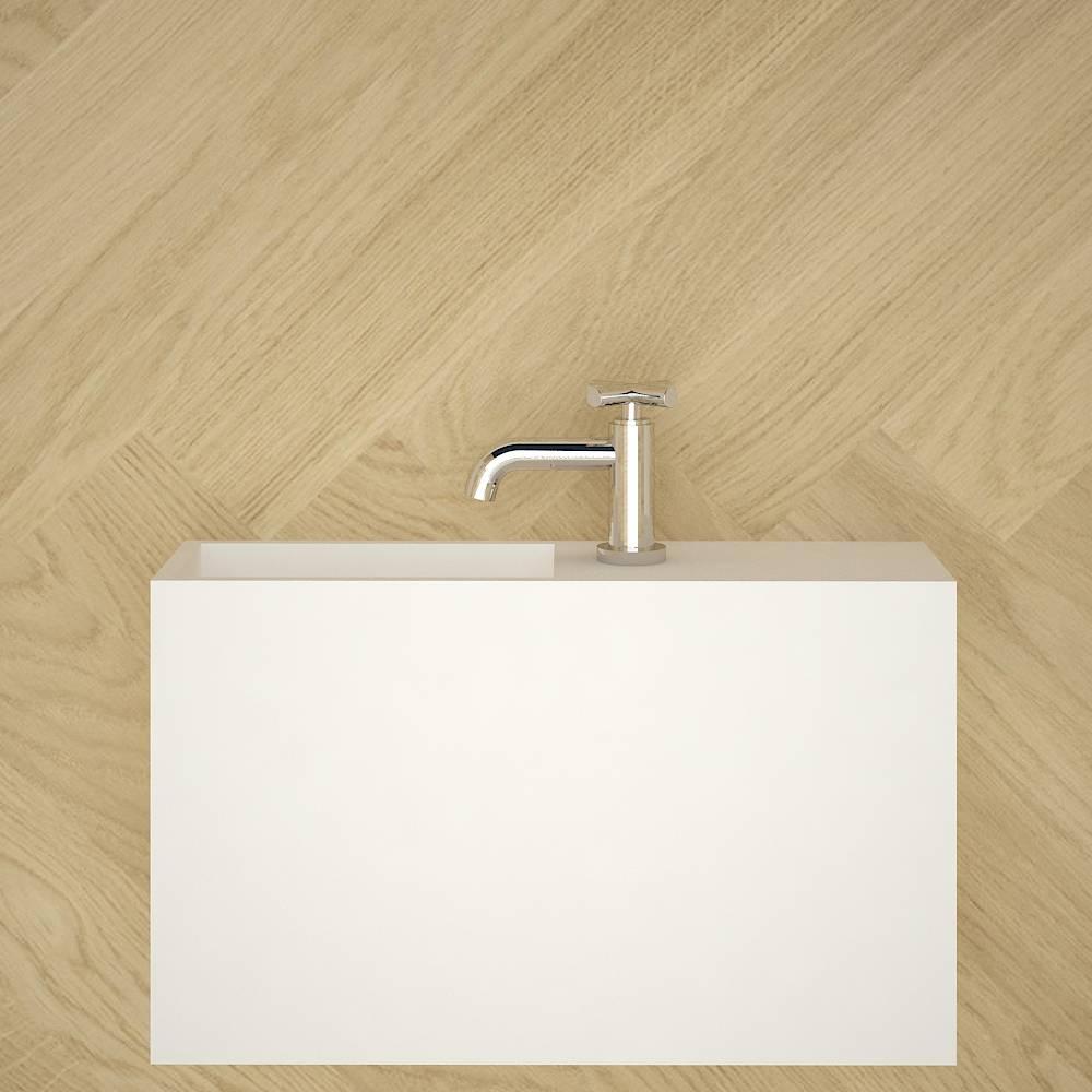 Popular Marike Fifty/Fifty washbasin on stock!