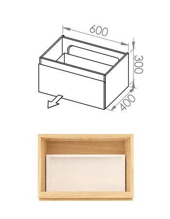 Simple 60x40x30 D