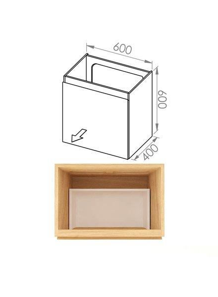 Simple 60x40x60 D