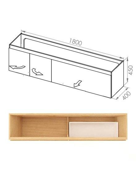 Simple 180x40x45 LRD