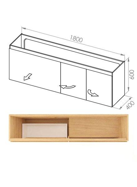 Simple 180x40x60 DLR