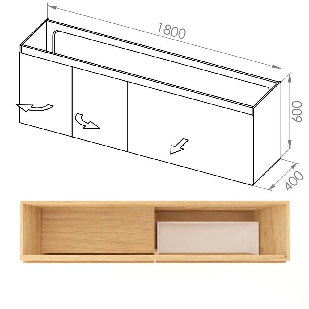 Simple 180x40x60 LRD