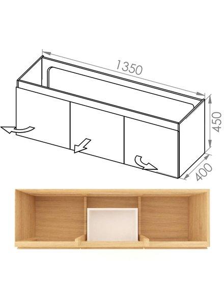 Simple 135x40x45 LDR