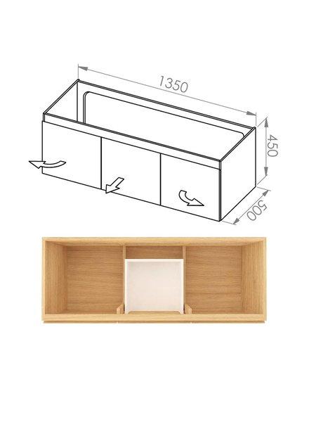 Simple 135x50x45 LDR