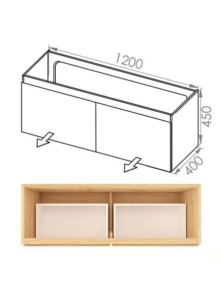 Simple 120x40x45 DD