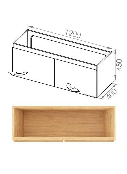 Simple 120x40x45 LR