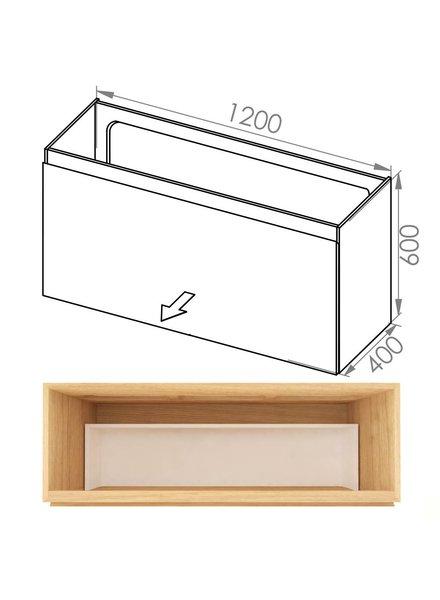 Simple 120x40x60 D