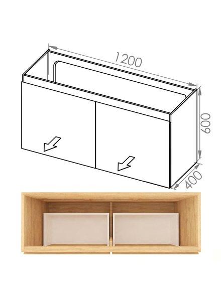 Simple 120x40x60 DD