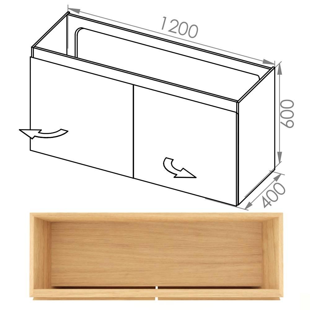 Simple 120x40x60 LR