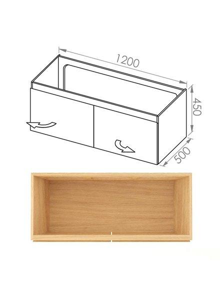 Simple 120x50x45 LR