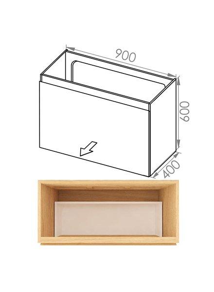 Simple 90x40x60 D
