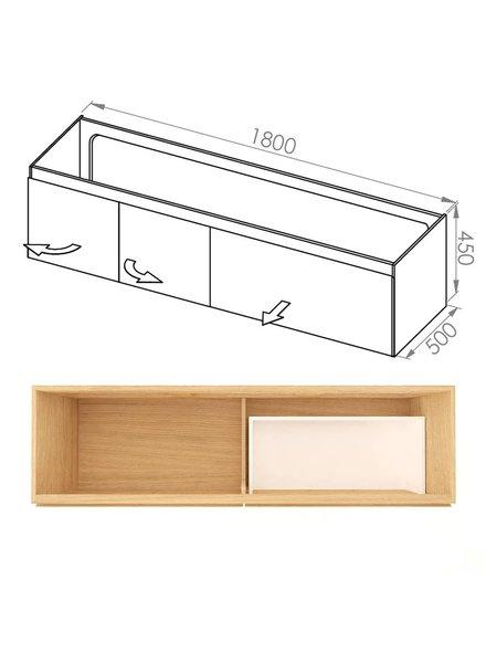 Simple 180x50x45 LRD