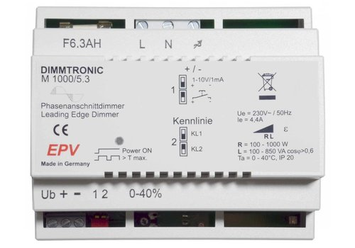 Leading Edge Dimmers
