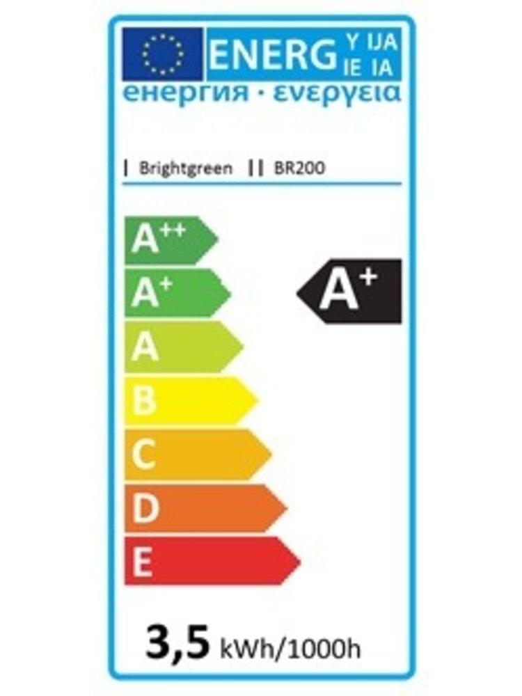 Brightgreen BR200 Leuchtmittel E27 - Auslaufmodell