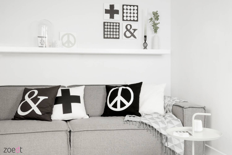 35 . Een stijl die ons inspireert is de Scandinavische woonstijl. We ...