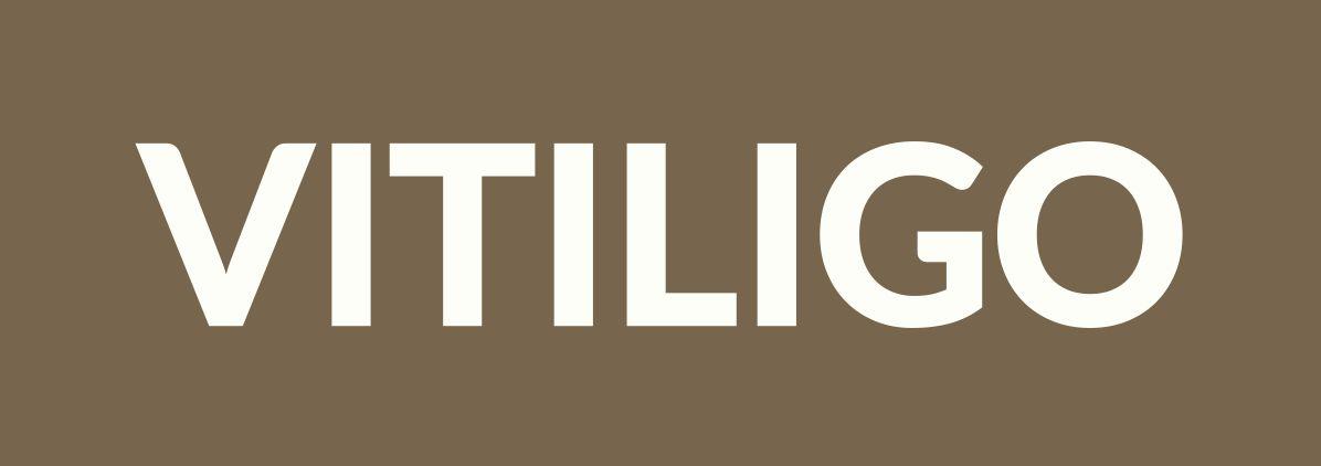 Vitiligo verdwijnt via cosmetische camouflage.