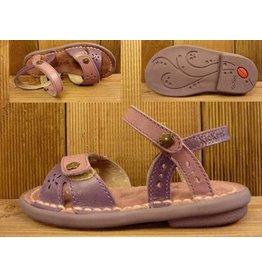 Kickers Schuhe Molly violet lilas Gr. 27 Innenmass 17,3 cm