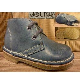 Jolins Schuhe KOEL jeans/petrol  Gr. 21  Innenmass 13,6 cm