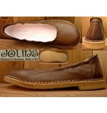 Jolins Schuhe Carla braun/marron