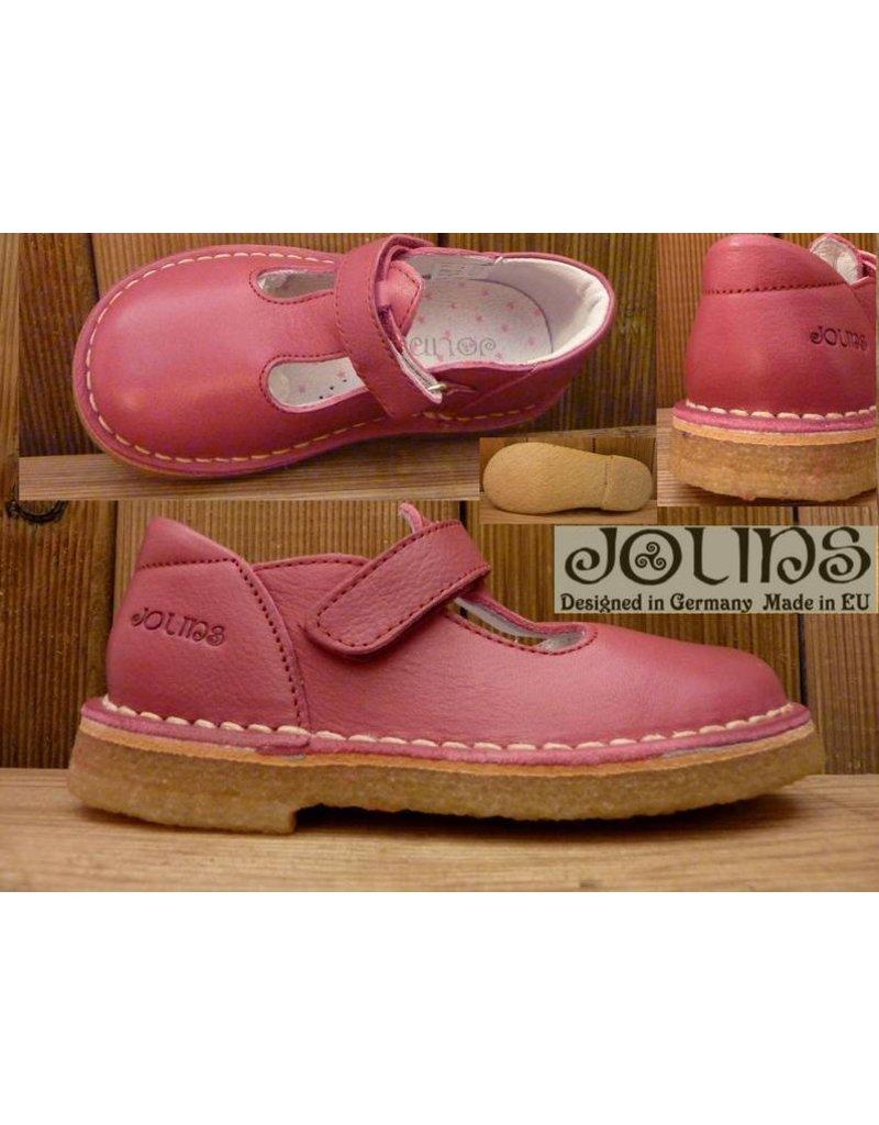 Jolins Schuhe Cila fuchsia  Gr. 21 Innenmass 13,3 cm      statt 79Euro