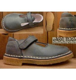 Jolins Schuhe Cila jeans/petrol  Gr. 22 Innenmass 14,0 cm      statt 79Euro