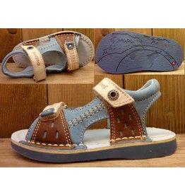 Kickers Schuhe Woaza jeans/bleu Gr. 34 Innenmass 21,2 cm       statt 65Euro
